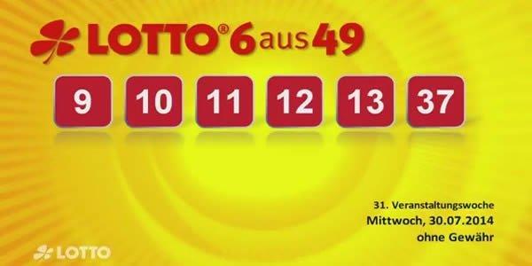 Lotto Tedesco