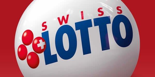"""Swisslos Swiss Lotto Numeri vincenti"""""""